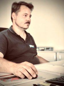Ziegler GmbH - Manuel Weber